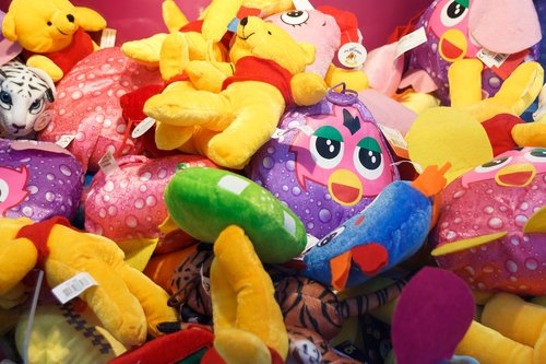 soft toys  year market  folk festival