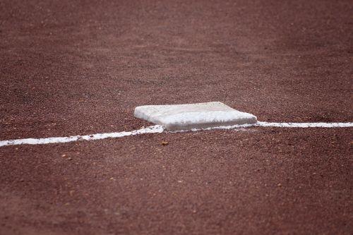 softball base game