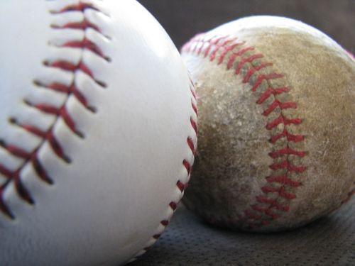softball baseball new