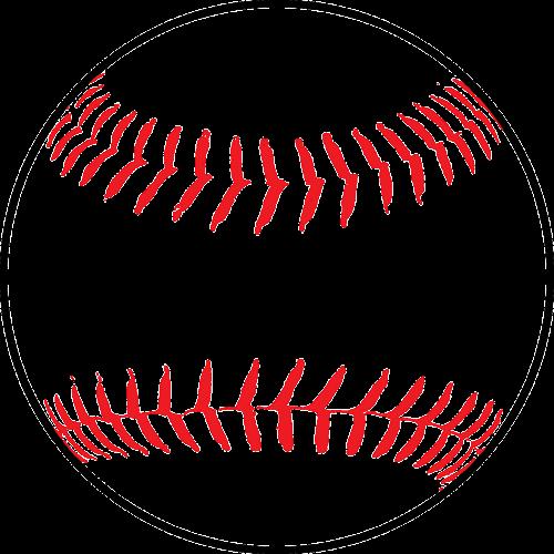softball baseball ball