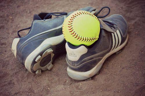 softball cleats sports