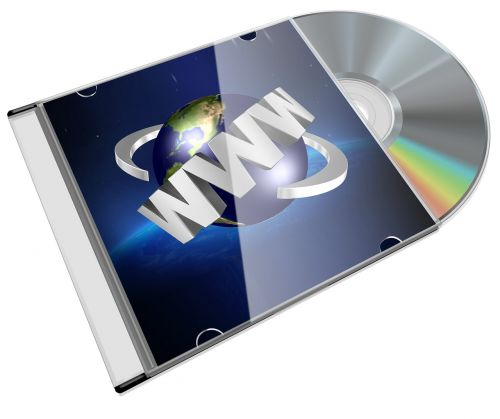 software cd disk
