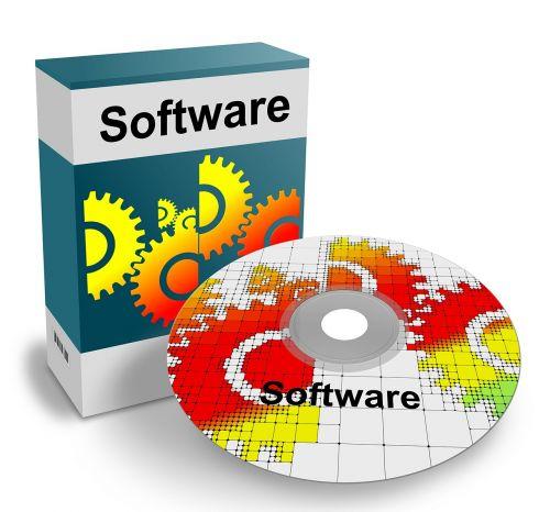 software cd dvd