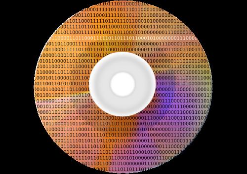 software binary code pc