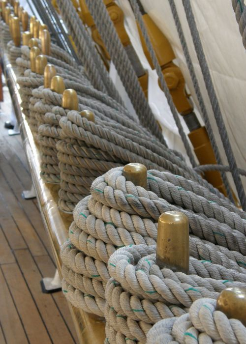 Ropes And Cables