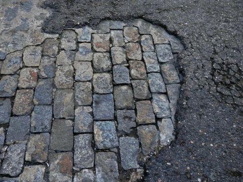 soil empedrado tar