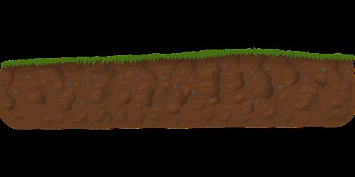 soil earth excavation