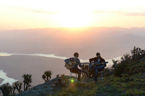 sol  lake  mountain