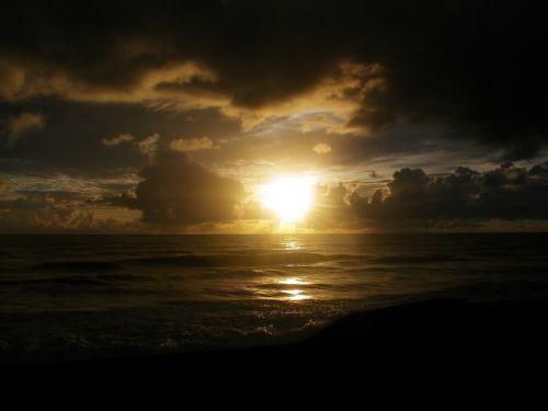 sol mar dawn