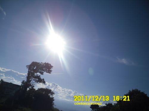 Fantastic Sun