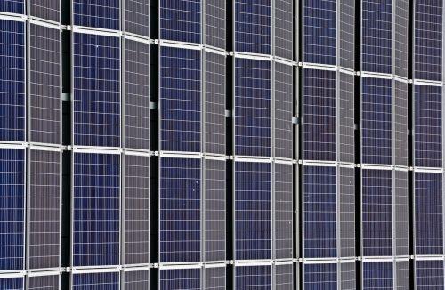 solar solar cells photovoltaic
