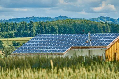 solar roof solar energy