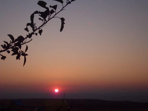 solar afghan village