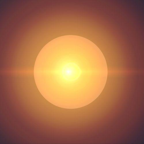 Solar Background