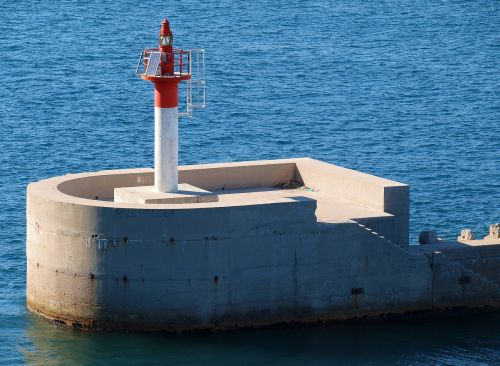 solar buoy boje signal buoy