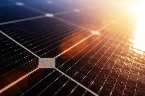 solar cell  solar panel  photovoltaic