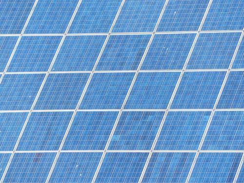 solar cells energy current