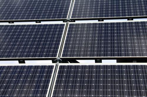 solar cells technology energy