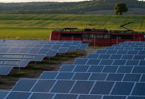 solar cells solar photovoltaic current