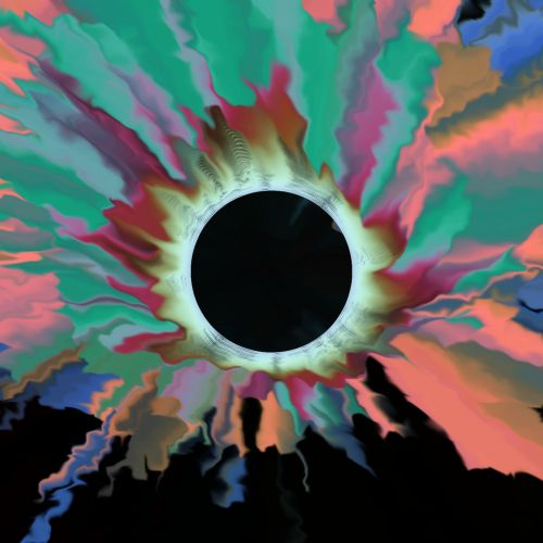 Solar Eclipse 1