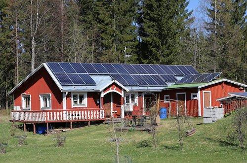 solar energy  solar electricity  solar panel