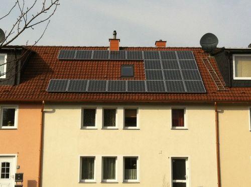 solar modules photovoltaic solar energy