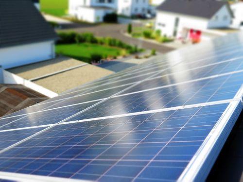 solar modules solar photovoltaic