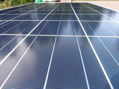 solar panel solar photovoltaic