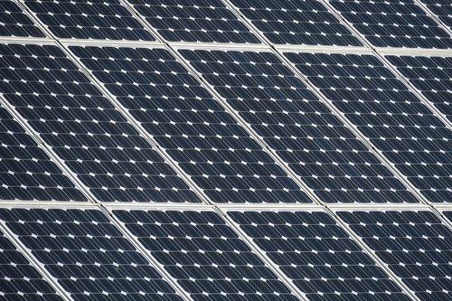 solar panel  solar power  solar system