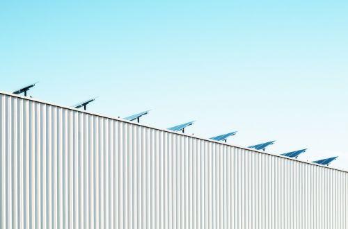 solar panels rooftop solar
