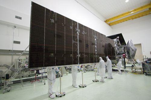 solar panels energy technicians
