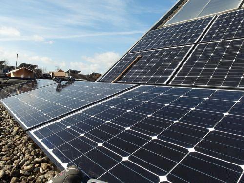 solar panels energy durable