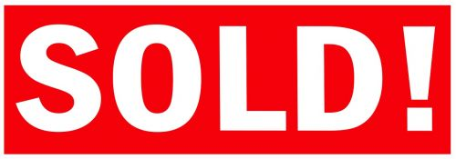 sold sale realty