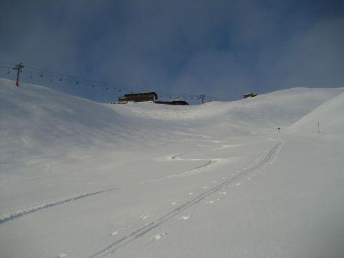 sölden winter winter sports