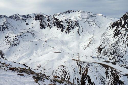 sölden austria skiing