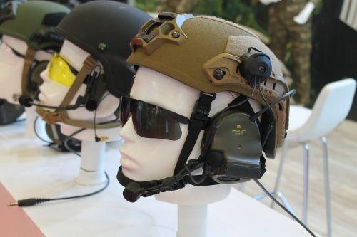 soldier war eyewear