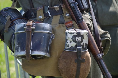 soldier  uniform  old