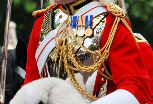 soldier household cavalry
