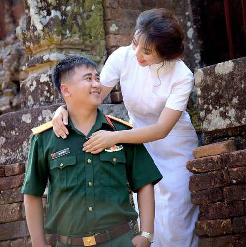soldier  medicine  couples