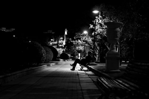 soledad silence park