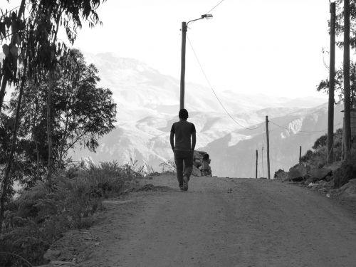 soledad gloomy scary