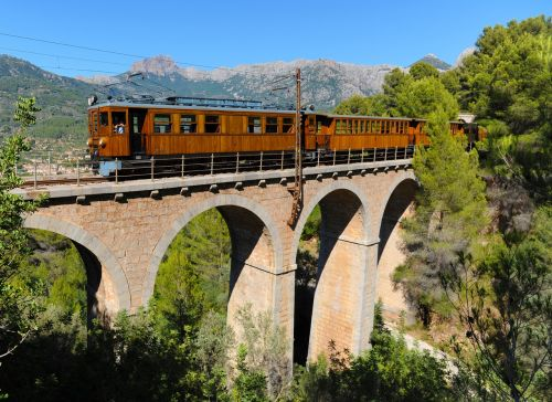 railway soller zinc ponts