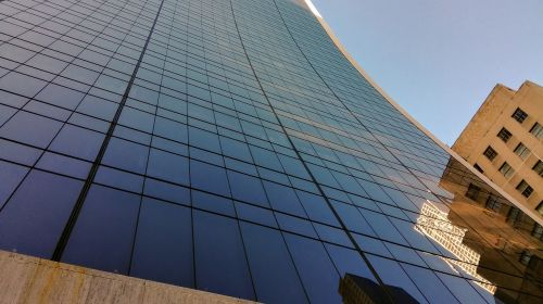solow building,Niujorkas,dangoraižis,pastatas,Jungtinės Valstijos,usa,miestas,atspindys