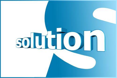 solution problem solution problem