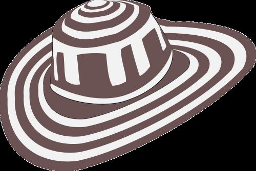 sombrero hat headwear