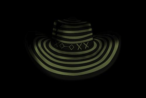 sombrero hat mexican