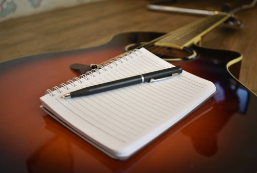 songwriting guitar songwriter