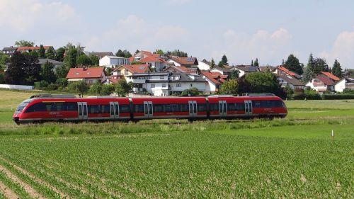 sontheim vt 644 brenz railway