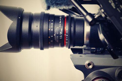 sony lens walimex