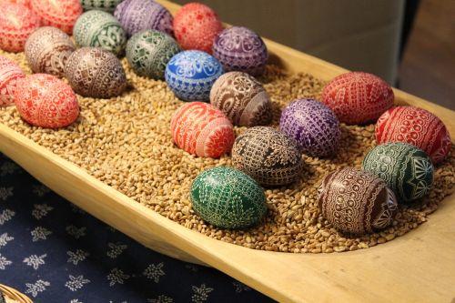 sorbian customs arts crafts